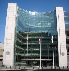 Комиссия по ценным бумагам и биржам США