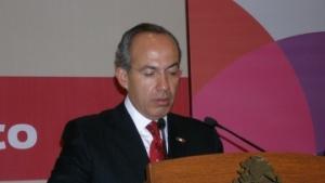 Фелипе Кальедерон